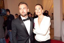 Жанна Фриске и Дмитрий Шепелев будут помогать онкологическим больным