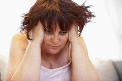 Депрессия приводит к воспалению мозга