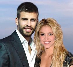 Шакира дала сыну русское имя