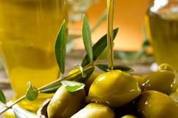 Оливковое масло помогает забеременеть