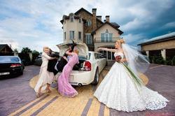 Залет. Как выйти замуж за богатого