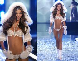 Миранда Керр возобновит сотрудничество с Victoria's Secret