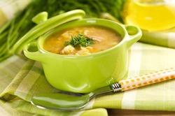В Британии создали самый сытный в мире суп