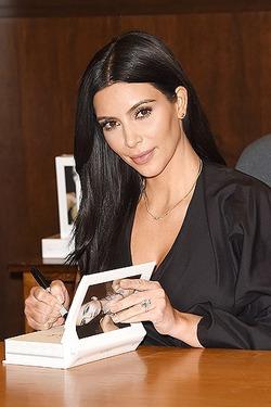 Ким Кардашян рассказала о том, как спекулировала туфлями