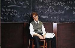 Голливуд сделал физику популярным предметом