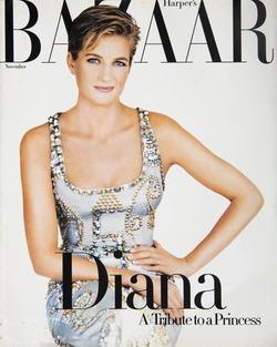 Платье принцессы Дианы продали за 200 000 долларов
