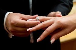 Ученые: лишний вес после свадьбы неизбежен