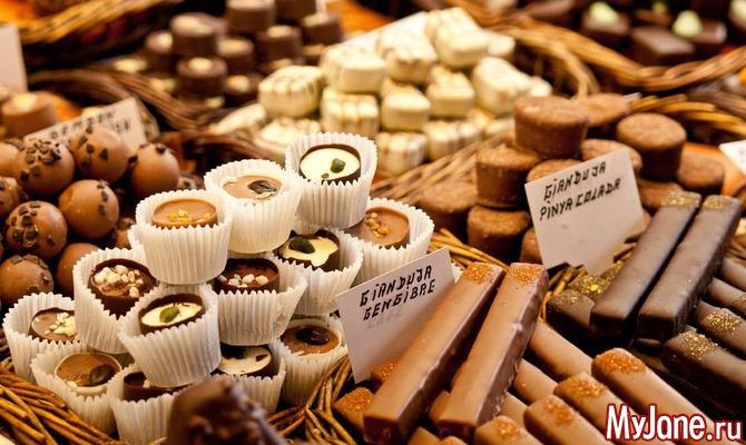 5 новых фактов о влиянии шоколада, которые стоит узнать рекомендации