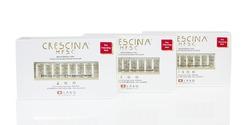Crescina – инновационные средства в борьбе с поредением волос