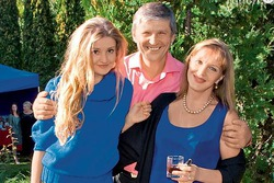 Врагами брака Прокловой оказались измена и алкоголь