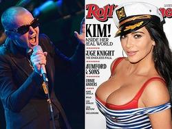 Журнал Rolling Stone бойкотируют из-за Кардашян