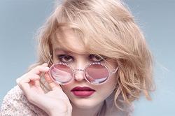 Дочка Джонни Деппа стала лицом Chanel