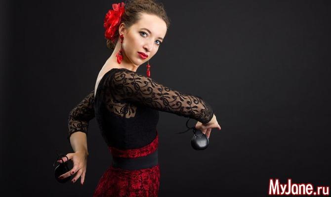 Фламенко - танцуй и совершенствуйся