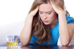 Употребление спиртного быстро старит организм