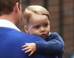 Как принц Джордж отпразднует 2-летие