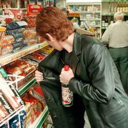 В российских магазинах стали воровать на 68% чаще