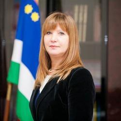 Пост мэра Благовещенска впервые занят женщиной