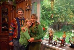 Елена Проклова официально развелась