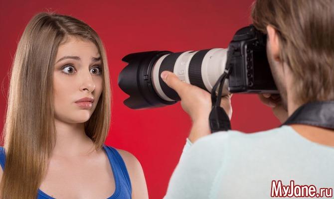 Как стать фотогеничной? 13 актуальных советов