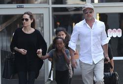 Приёмная дочь Джоли и Питта хочет вернуться на историческую родину