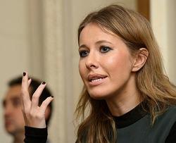 Ксения Собчак прокомментировала нежелание стать мамой