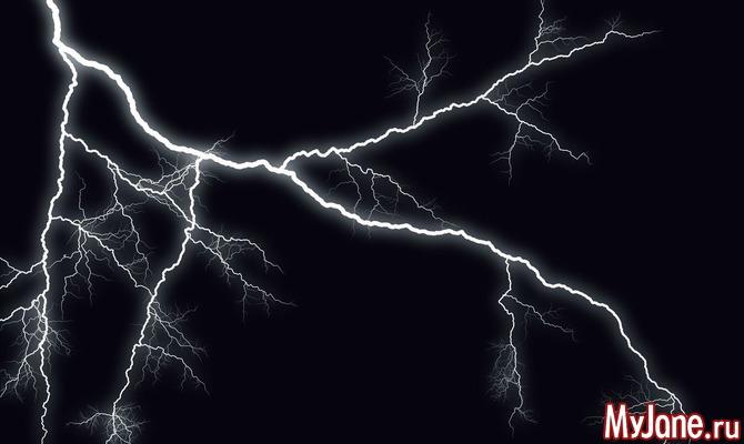 Гром и молнии: 2 августа – день пророка Ильи