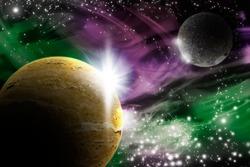 Астрологический прогноз на неделю с 03.08 по 09.08