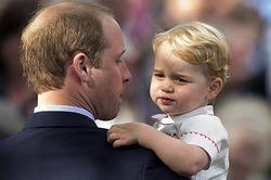 У принца Джорджа уже есть свой дом