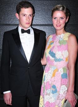 Кейт Миддлтон и принцу Уильяму придётся потесниться. В их дворце сыграют свадьбу Ники Хилтон и Джеймс Ротшильд