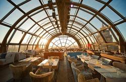 Российский ресторан White Rabbit вошел в топ-25 лучших ресторанов мира