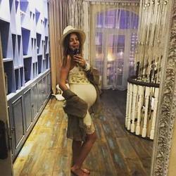 Наталья Подольская рассказала, сколько веса набрала за беременность