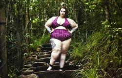 Эксперты против пропаганды тела ожиревших топ-моделей