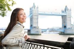 Лондон назвали самой восхитительной столицей мира