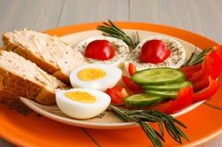 От изменения положения блюда может зависеть вкус еды