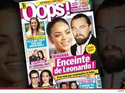Ди Каприо взыщет с Oops! 18 тыс. евро за сплетни о беременности Рианны