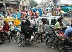 Поездку в Дели лучше отменить!