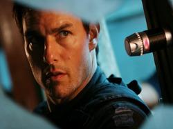 На съёмках фильма «Миссия невыполнима» Том Круз смог задержать дыхание на 6 минут