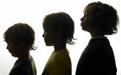 Синдром среднего ребёнка