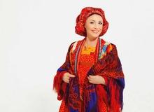 Заслуженная артистка России Надежда Бабкина фото