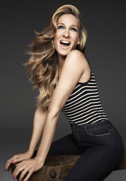 Оцениваем джинсы бренда Jordache, представленные Сарой Джессикой Паркер