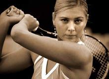 Маша Шарапова - спортсменка и красавица фото