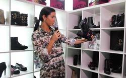 Обувь, которую создала певица Нюша, спасёт жизнь тяжелобольным