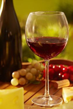 Красное вино полезно для здоровья малоподвижных граждан