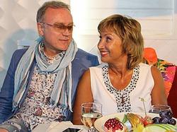 Лариса Копёнкина снова выходит замуж?