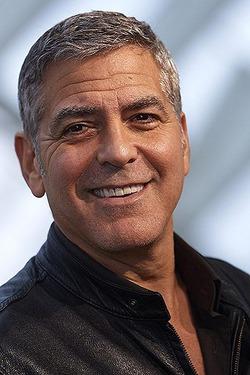 Джордж Клуни не советует мужчинам делать пластику