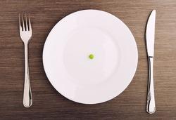Учёные усомнились в пользе голодания