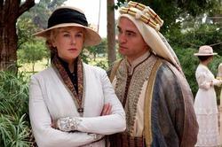 Роберт Паттинсон и Николь Кидман сыграют пару в «Королеве пустыни»