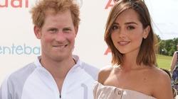Принц Гарри увлекся еще одной актрисой карьеристкой