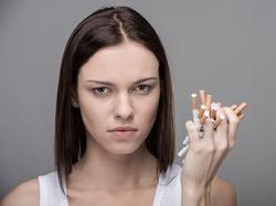 После отказа от курения риск заболеть сердечными недугами сохраняется на протяжении 15 лет