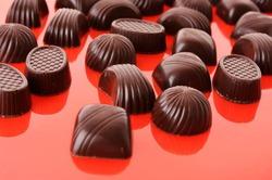 Молочный шоколад тоже улучшает здоровье